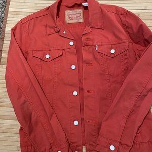 Levis M size jacket